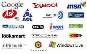 free finders websites 21 free search engine list to increase traffic