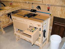 making a router table building a router table woodworking talk woodworkers forum