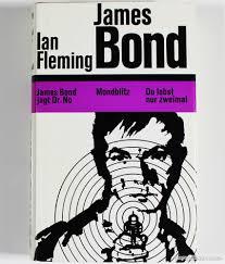 jeff janssen books 007collector book 3 fleming novels
