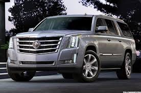 cadillac escalade per gallon 18 gas guzzling suvs that will cost you a fortune to drive thestreet
