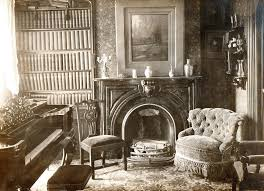 Victorian Living Room Furniture by Inside Victorian Era Homes Victorian House Interior Architecture