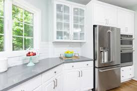 how to plan cabinets in kitchen the pros and cons of common kitchen floor plan shapes