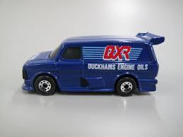 matchbox chevy van toy matchbox van ford supervan 2 1 62 scale u0027qxr duckhams