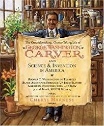 george washington carver facts activities and resources