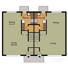 1 2 and 3 bedroom layouts mayflower townhouse apartments
