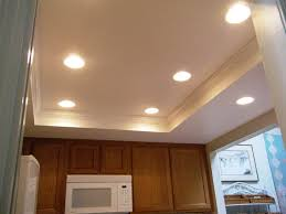 elegant ceiling lighting for kitchens pertaining to house design
