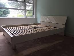 Platform California King Bed Frame by Platform California King Bed Frame With Storage U2014 Interior