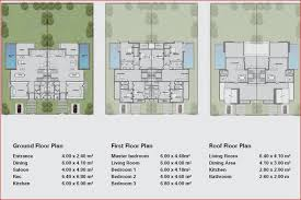Twin House Plans Town Twin House For Sale In Sheikh Zayed Giza Egypt 163