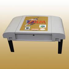 n64 cartridge video game coffee tables more