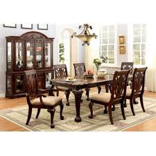 Dining Table And Chairs On Wheels Cherry Kitchen U0026 Dining Chairs You U0027ll Love Wayfair