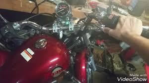 Install Led Light Strip by How To Install Led Light Strips On A Motorcycle 2017 2018 Youtube