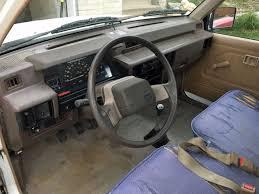 Dodge Ram Truck 4 Door - big fan small truck 1987 dodge ram 50