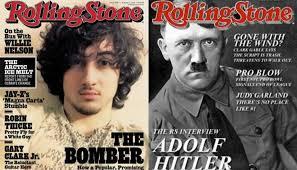 Rolling Stones Meme - memes bromas por controversial portada de rolling stone con