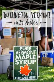 Vermont traveling games images A visual guide to burlington vermont roaming the americas jpg
