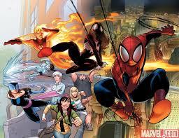 ultimate spider man team ultimate spider man team battles