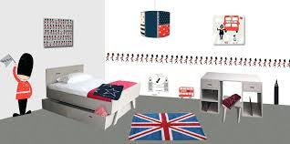 deco chambre anglais deco chambre anglais daccoration chambre style anglais decoration
