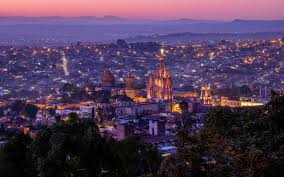 san miguel de allende is the best city in the world photos