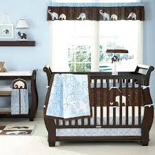 Brown Baby Crib Bedding December 2017 Shadowsofreality Info