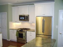 schuler kitchen cabinets princeton maple in white icing finish by schuler cabinetry lowes