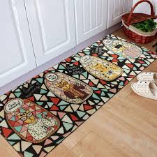 Sunflower Kitchen Rugs Washable by Kitchen Mats Costco Kitchen Runner Ideas Rubber Backed Runner Rugs