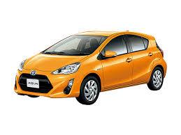 Toyota Aqua Compare Toyota Prius And Toyota Aqua In Pakistan Pakwheels