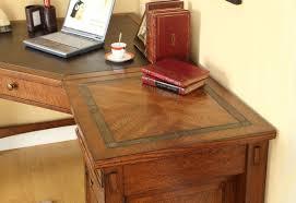 Solid Wood Corner Desk Interior White Corner Desk With Shelves Diy Corner Desk Build