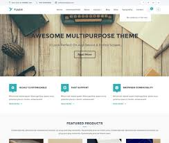 wordpress templates for websites 20 best free responsive wordpress themes and templates 2018