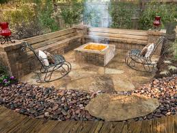 Affordable Chic Outdoor Decor Ideas by Outdoor Diy Network Yard Crashers With Chic Pathway For Outdoor