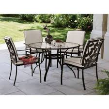 homebase kitchen furniture lucca 4 seater garden furniture set from homebase co uk