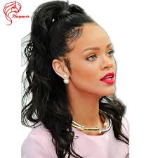 ponytail hairstyles for the 25 best black ponytail hairstyles ideas on pinterest