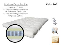 best foam futon mattress foam spring futon mattress soft the