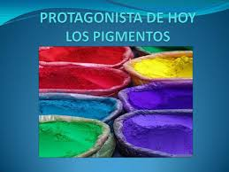 los pigmentos by paloma puerta issuu