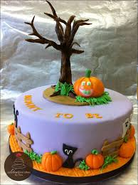 simple halloween fondant decorations halloween cake decorating