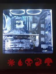 lexus mx300 price fallen nightwolf u0027s completed build core i5 6600k 3 5ghz quad
