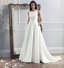 simple wedding dresses uk wedding dresses caroline castigliano hepburn wedding