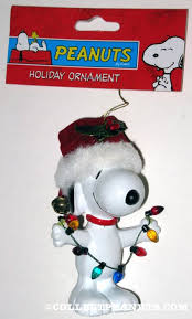 peanuts general ornaments collectpeanuts