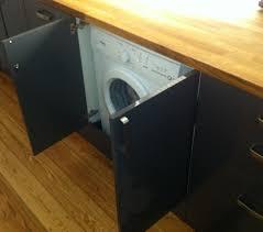 waschmaschine in küche stunning waschmaschine in küche integrieren ideas home design