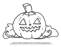 imagenes de halloween para imprimir y colorear 10 dibujos de halloween para imprimir y colorear dibujos de
