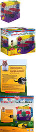Hamster Cages Cheap Best 25 Crittertrail Hamster Cage Ideas Only On Pinterest