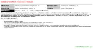 rpa information technology resumes u0026 cover letters
