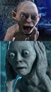 Generator De Meme - gollum smeagol meme generator imgflip