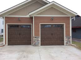 Overhead Door Anchorage Thermacore Premium Insulated Series 190 490 Garage Doors