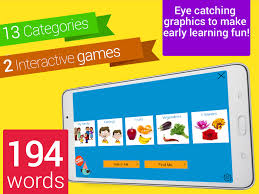Exotic Color Names by Learn With Fun Free Apps For Kids Apps For Children Educational
