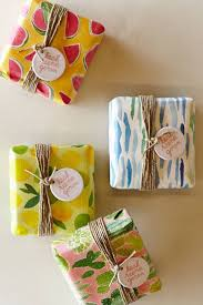 Handmade Gift Wrapping Paper - best 25 pretty packaging ideas on pinterest paper bags