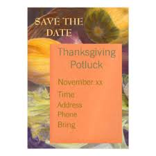thanksgiving save the date cards greeting photo cards zazzle