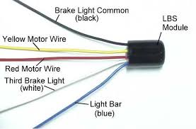 how to install a splice in lightbar switch on your mustang