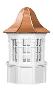 Copper Roof Cupola Copper Roof Cupolas The Stove Store And More
