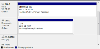 drive not accessible how to fix or repair a usb drive thats broken or not recognized