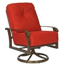 Swivel Rocker Patio Chair Small Swivel Rocker Chair Wayfair