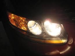 hyundai santa fe light replacement santa fe headlight bulbs replacement guide 033